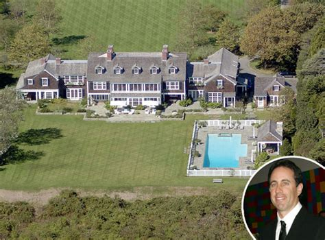 Most Expensive Celebrity Homes In The Hamptons Neighborhood