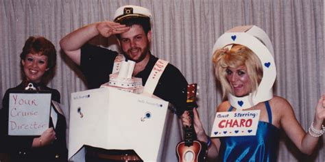 love boat theme party costume ideas why halloween can be a good reminder to live in the moment
