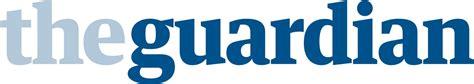 the guardian the guardian newspaper logo