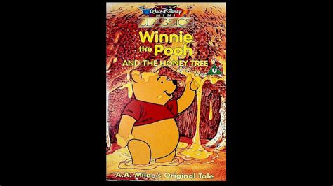 digitized closing  winnie  pooh   honey tree
