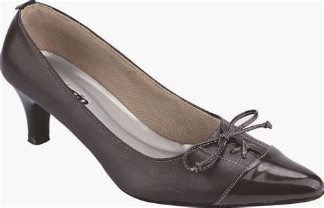 Sepatu Bata Pantofel Wanita foto gambar kolekasi model sepatu pantofel bata untuk