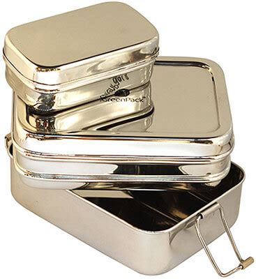 Lunch Box Kertas Ukuran Medium top 10 best stainless steel food containers in 2018 reviews amaperfect