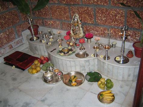 pooja decorations at home varalakshmi pooja decoration ideas 7 lovely telugu