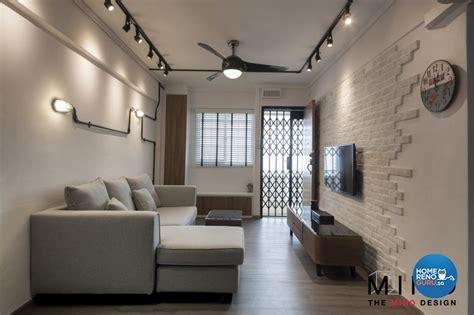 3 room hdb renovation designs hdb 3 room interior design peenmedia