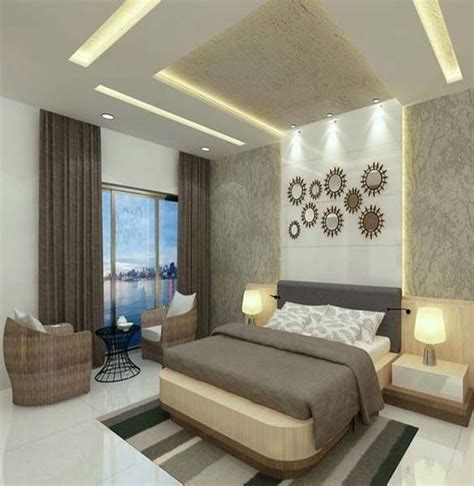 Bedroom Design And Fitting by Luxury Bedroom With Elements And Fittings Interior