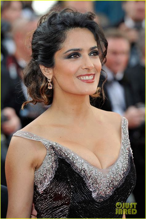 Photos Of Salma Hayek by All Salma Hayek Bio Profile Pictures In