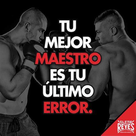 imagenes motivacionales de boxeo 49 mejores im 225 genes sobre boxing quotes en pinterest