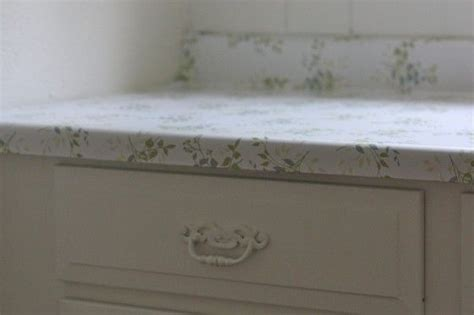 diy home paint and contact paper countertop on pinterest