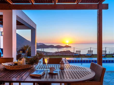 ocean luxury villas  bali rethymno thehotelgr