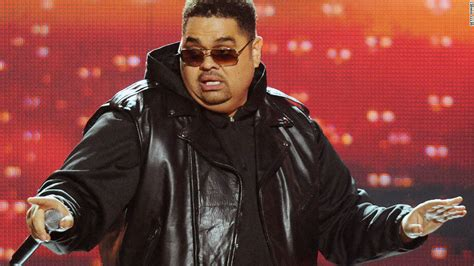 Rip Heavy D Dwight Arrington Myers Dies At 44 by We Lost In 2011 Cnn
