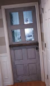 Interior Dutch Door Home Depot by Dutch Door How To Make A Dutch Door From Interior Door
