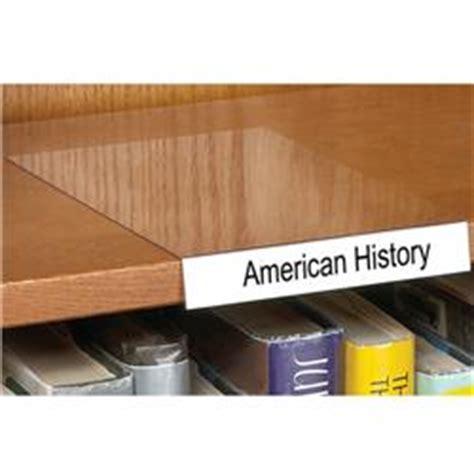 Movable Shelf Label Holders aigner label holder insert labels for movable shelf label