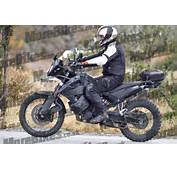 KTM 790 Adventure Spied Once Again Ahead Of Launch Next Year