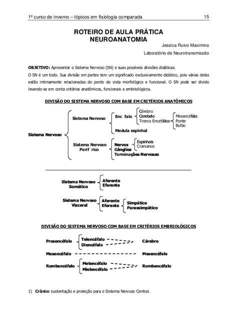 Apostila - tópicos em fisiologia comparada (USP)