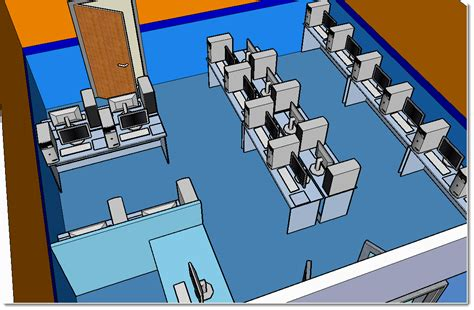 layout cyber cafe internet cafe design and layout