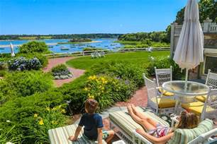 cape cod luxury resorts the wequassett a cape cod luxury resort for families