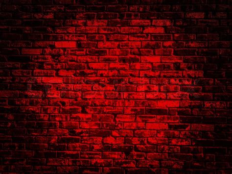 Block Home Plans by Old Black Red Vintage Brick Wall Texture Background With