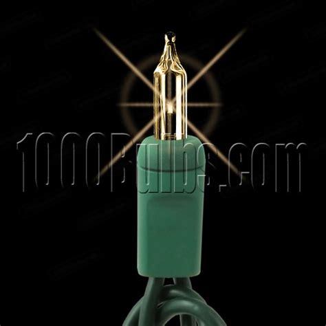 hls trunk125clrg 150 clear bulbs tree wrap lights