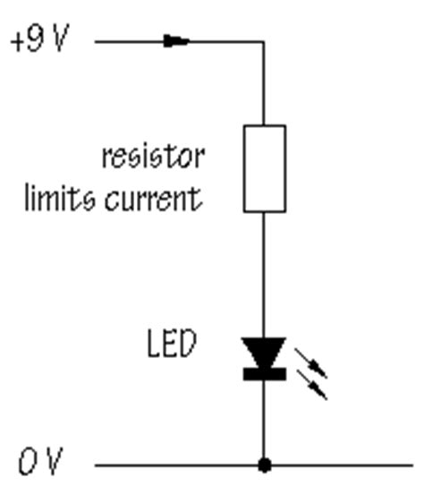 do resistors current circle 5 resistors page 1