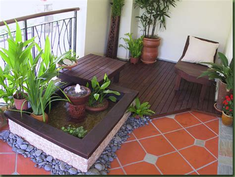 Garden In Balcony Ideas 25 Wonderful Balcony Design Ideas For Your Home