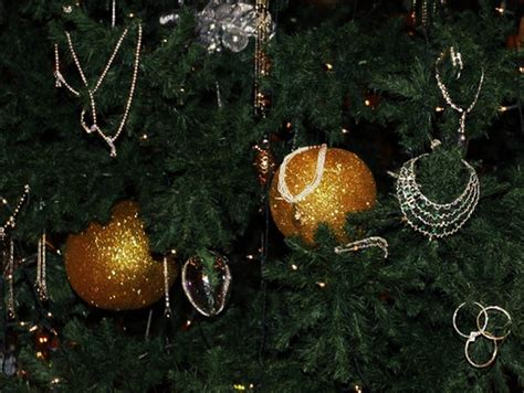 most expensive ornaments most expensive tree in the world ealuxe
