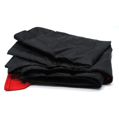 Tikar Lipat 3 tikar piknik lipat waterproof black jakartanotebook