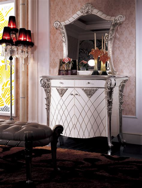 classic italian style design bedroom furnituretop