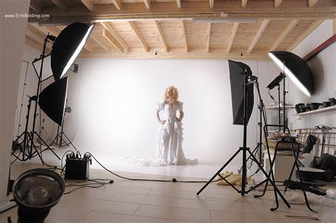 studiol maken foto s van de fotostudio van erik bolding fotografie regio