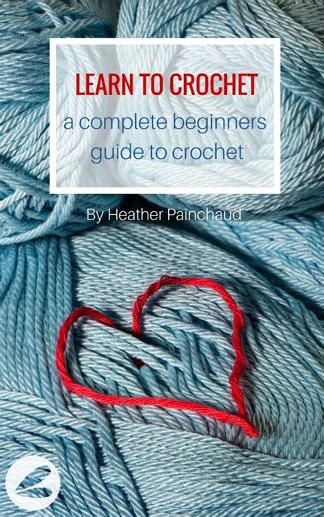 learn to crochet creatys for