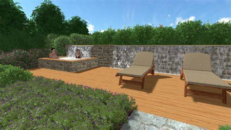giardini con piscine top desideri un progetto simile with giardini con piscine