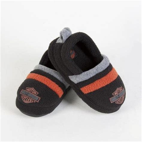 harley slippers harley davidson boys slippers footwear clearance sale