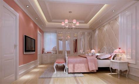 rosa schlafzimmer dekorieren ideen rosa schlafzimmer welche vorteile und nachteile k 246 nnte