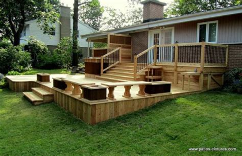 mobile home deck plans 15 photos bestofhouse net 7869