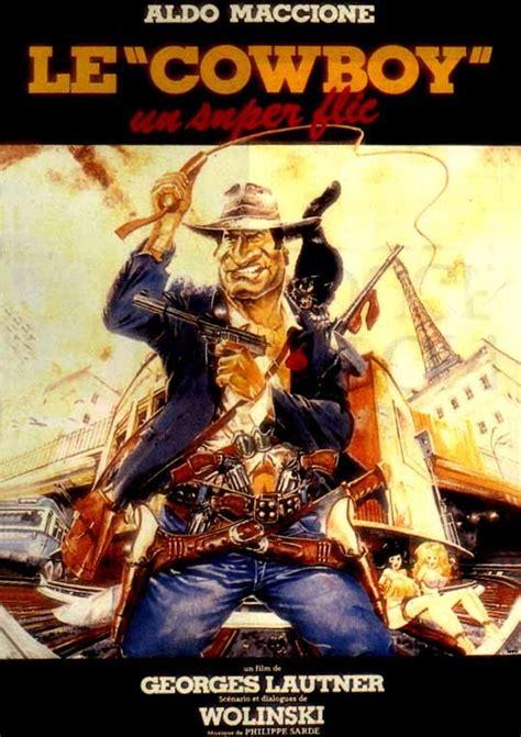 film cowboy mars le cowboy