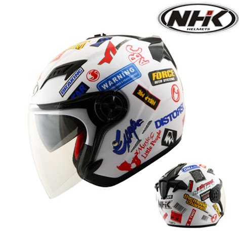 Helm Nhk Gladiator Sticker by Helm Nhk Gladiator Sticker Pabrikhelm Jual Helm Murah