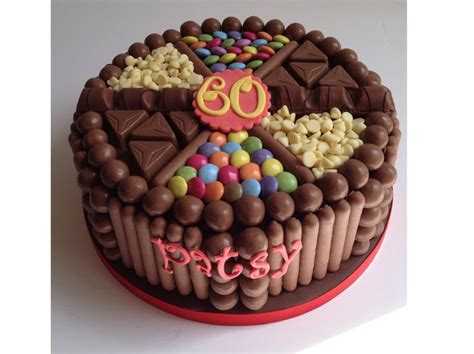 1000 ideas about chocolate cake decorated on