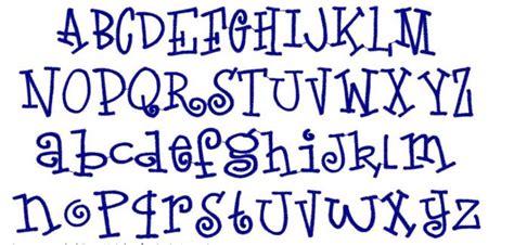 doodle kid free font 17 best images about fonts on monogram design