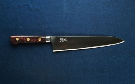 used kitchen knives kitchen knives masamune sword and blade workshop