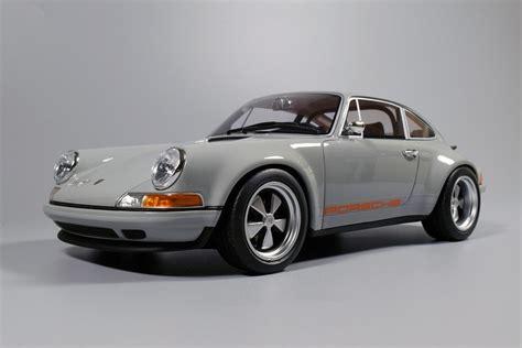 Singer Porsche Replica by Review Gt Spirit Porsche Singer 911 964