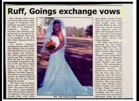 Worst Wedding Announcement Last Names by 32 Best Hilarious Last Names Images On