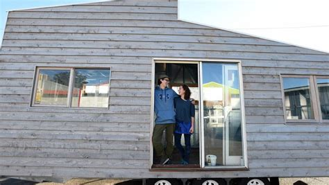 Small Home Builders Bendigo Homes For Change What A Tiny House Looks Like