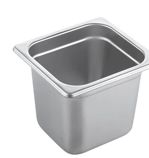 Promo Food Pan Peniris 1 1 Stainless Steel Mutu Pan 11100p aliexpress buy stainless steel pans thick buffet plate food drive basin basin