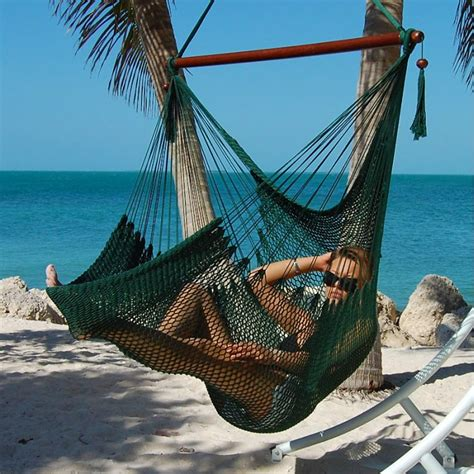 Caribbean Hammocks caribbean hammocks chair large green by the caribbean