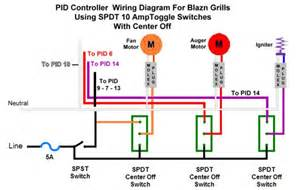 pid controller wiring diagram thermostat pid wiring diagram free
