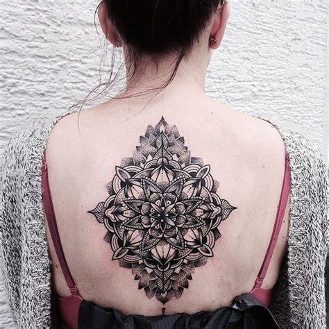 intricate tattoos intricate mandala tattoos mandala tattoos