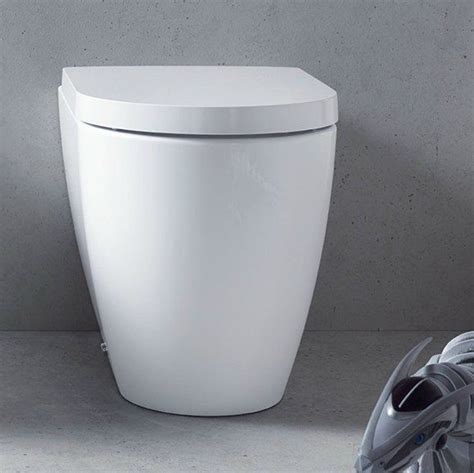 duravit me by starck wall faced toilet pan just bathroomware