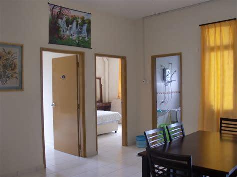 Ck 3 Ruang hotel seri pelangi melaka apartmen 3 bilik pandangan laut