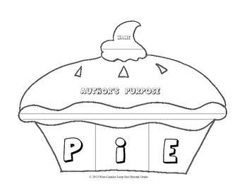 a s purpose book pdf author s purpose cutie p i e foldable book by teaching