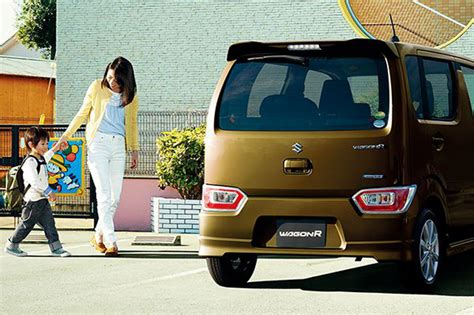 Kaca Spion Mobil Karimun Wagon R All New Suzuki Karimun Wagon R Diluncurkan Mobil