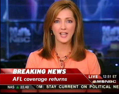 news tv breaking news afl coverage returns